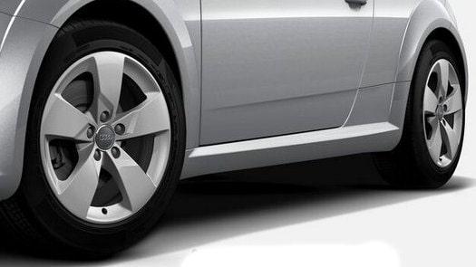 AUDI TT 3ª serie