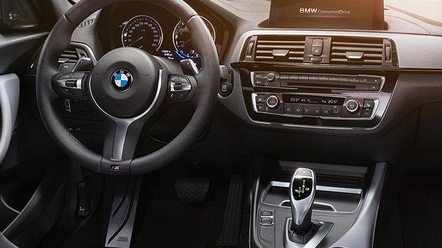 BMW Serie 1       (F21)