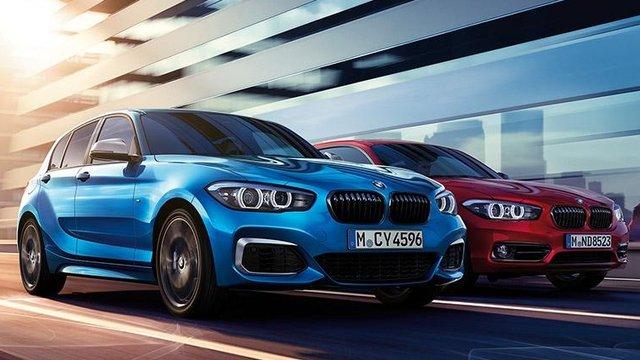 BMW Serie 1 5p
