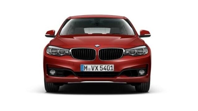 BMW Serie 3 G.T.  (F34)