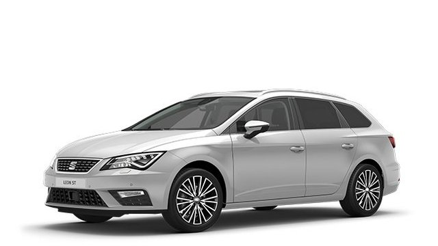 Seat Leon Station Wagon Interni