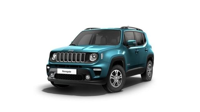 Opinioni E Recensioni Jeep Renegade Suv Fuoristrada