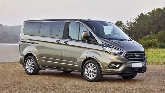 Listino Veicoli Commerciali Ford Prezzo Caratteristiche Tecniche