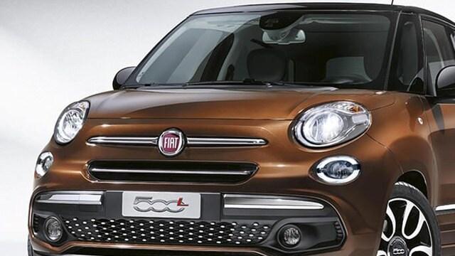 50ed43705b Listino Veicoli commerciali FIAT 500L Pro - prezzi, caratteristiche ...