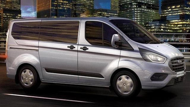 Listino Prezzi Ford Transit Custom Tuttotrasporti