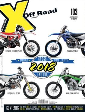 La copertina del numero di questo mese