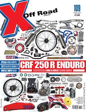X Off Road in edicola questo mese