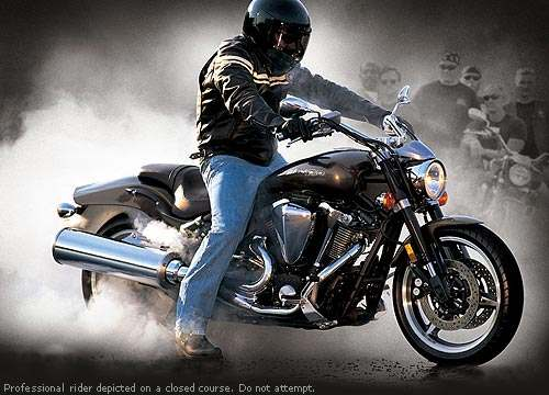 Triumph Legend TT - Mai piu' Triumph