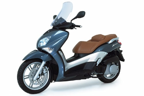 yamaha x city 250 listino e scheda tecnica moto dueruote. Black Bedroom Furniture Sets. Home Design Ideas