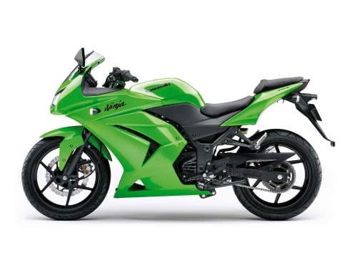 kawasaki ninja 250r: listino e scheda tecnica moto - dueruote