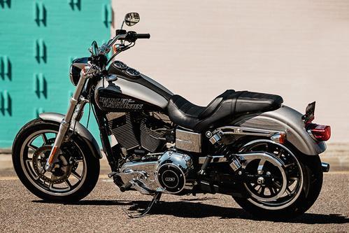 Harley-Davidson Dyna Low Rider ABS