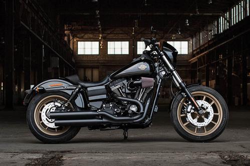 Harley-Davidson Dyna Low Rider S ABS
