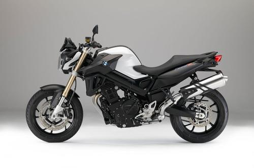 F 800 R ABS