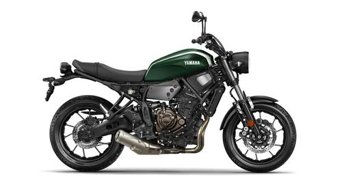 XSR 700 ABS 35Kw
