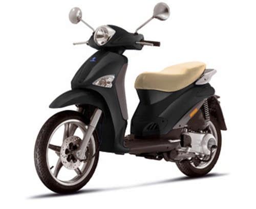 assicurazione scooter liberty 125