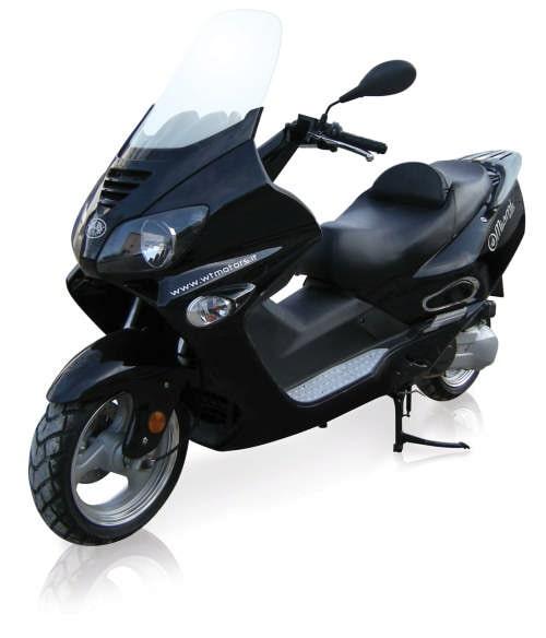 Bimota Db 7 1100 Wt Motors Miami 250 La Prova Su Strada