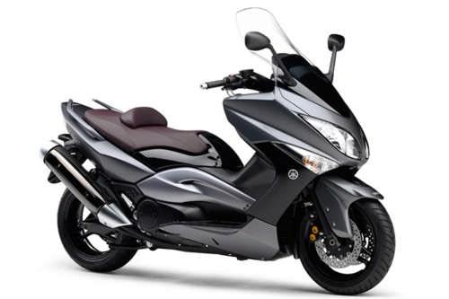 Yamaha T Max ABS