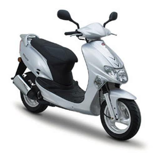 kymco vitality 50 2t foto della moto dueruote. Black Bedroom Furniture Sets. Home Design Ideas