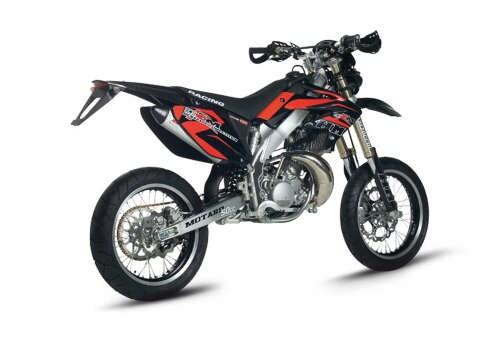 hm derapage 50 six competition foto della moto dueruote. Black Bedroom Furniture Sets. Home Design Ideas