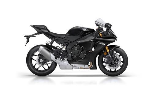 Yamaha Yzf R1 Informazioni Scheda Tecnica Allestimenti E
