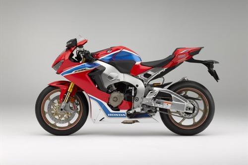 Honda CBR 1000 RR FireBlade SP ABS