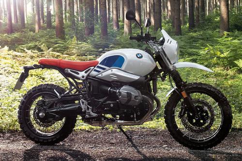 BMW R nineT Urban G/S ABS