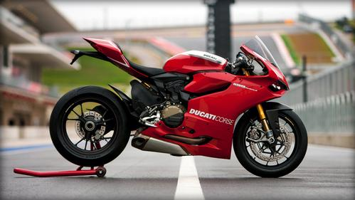 1199 Panigale R ABS