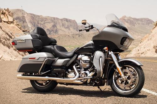 Touring Road Glide