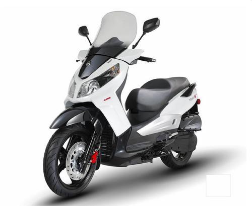 Citycom 300 S ABS
