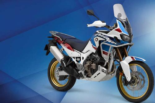 Honda                                             CRF1000L Africa Twin ABS Adventure Sports
