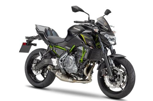 Z 650 ABS Performance 35KW