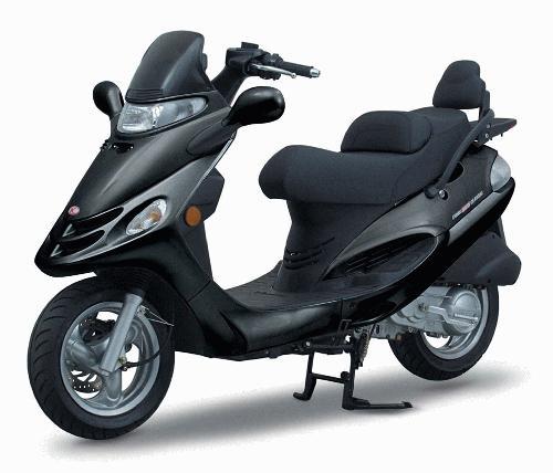 kymco dink 200i foto della moto dueruote. Black Bedroom Furniture Sets. Home Design Ideas