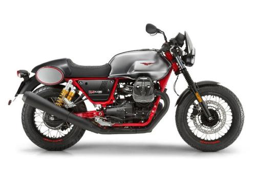 Moto Guzzi V7 III Racer ABS