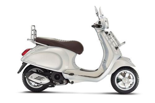 Vespa 150 Primavera 3V Touring