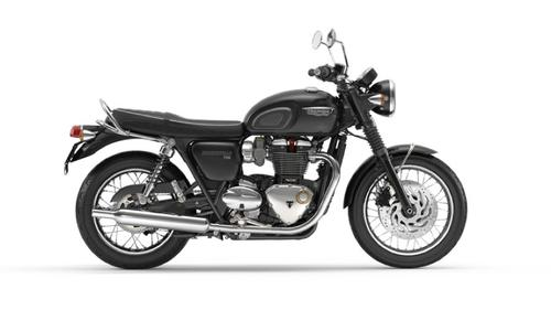 Triumph Bonneville T120