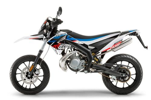 Derbi DRD X-TREME 50 SM LTD
