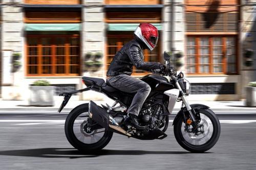 Honda CB 300 R ABS
