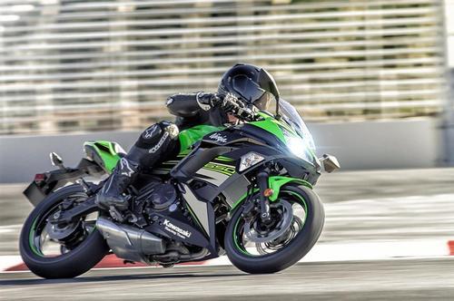 Kawasaki Ninja 650 35KW