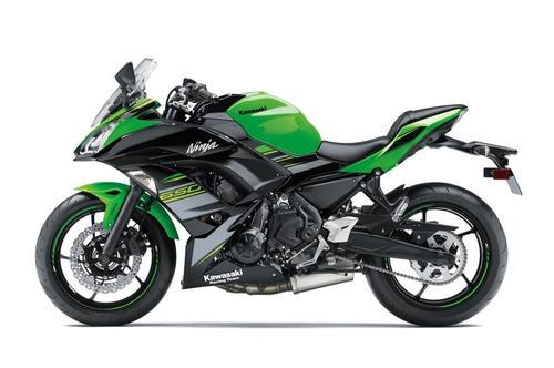 Kawasaki Ninja 650 KRT Edition 35KW