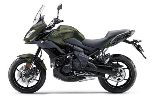 Versys 650 ABS 35KW