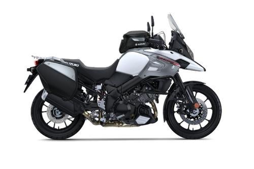 Suzuki V Strom DL 1000 ABS Feel More