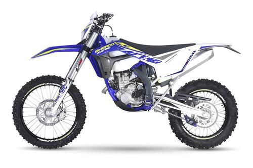 Sherco SEF 250 R Plus