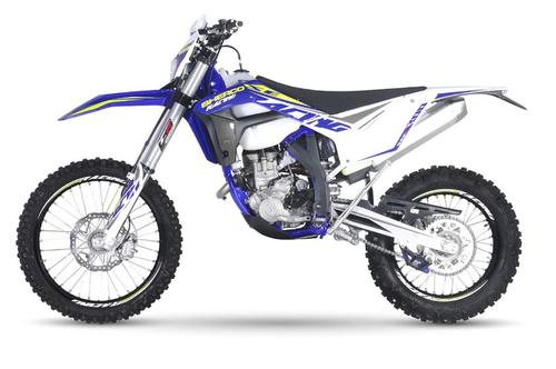 Sherco SEF 300 R Plus