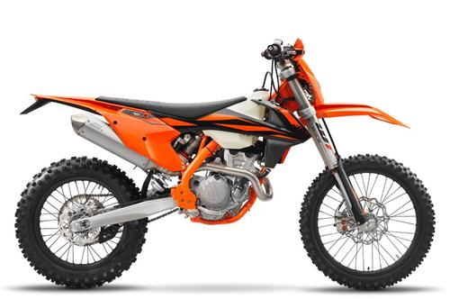 KTM 250 EXC F
