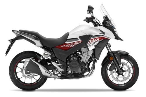 Honda Cb 500 Informazioni Scheda Tecnica Allestimenti E Fotografie