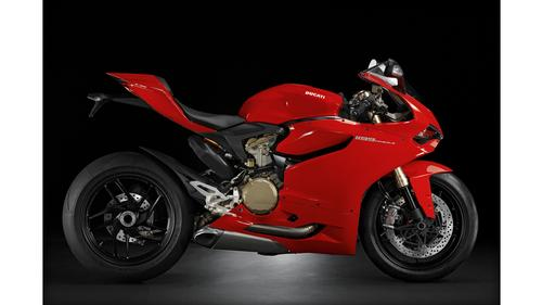 1199 Panigale ABS