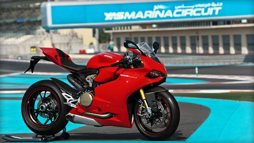 1199 Panigale S ABS