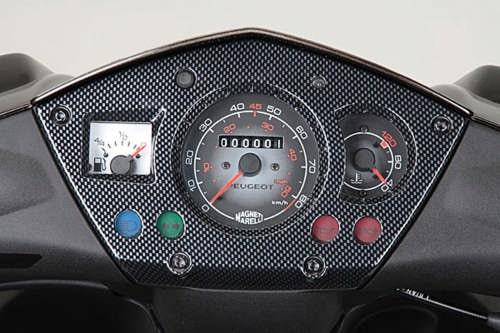 peugeot jet force 50 c tech darkside foto della moto dueruote. Black Bedroom Furniture Sets. Home Design Ideas