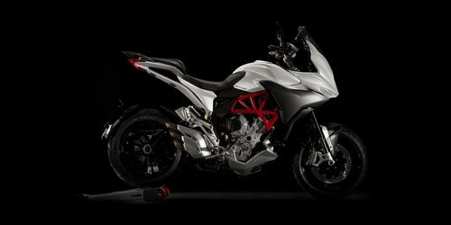 MV Agusta Turismo Veloce 800 Lusso ABS