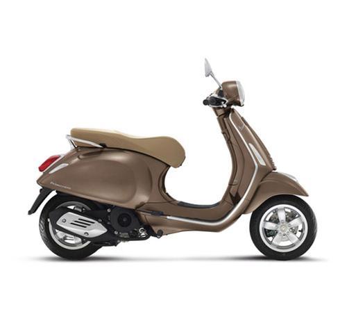 Piaggio Vespa 125 Primavera 3V ABS